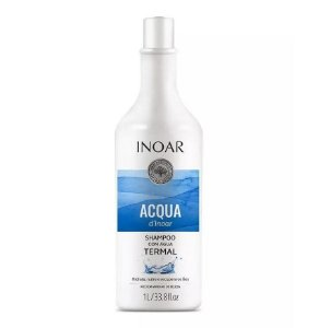 Inoar Acqua D'Inoar Termal - Shampoo 1000ml
