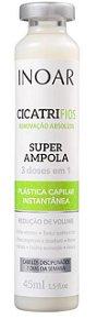 Inoar Cicatrifios - Ampola 45ml