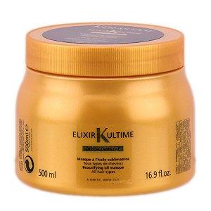 Kérastase Elixir Ultime - Máscara 500ml