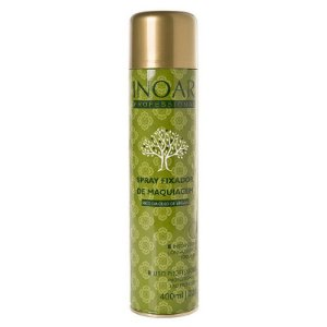 Inoar Argan Oil - Spray Fixador de Maquiagem 400ml