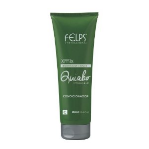 Felps Xmix Quiabo - Condicionador 250ml