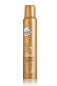 Joico K-PAK Color Therapy Dry Oil - Spray 212 ml