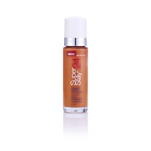 Maybelline SuperStay 24h - Base Liquida Facial - Caramel Dark