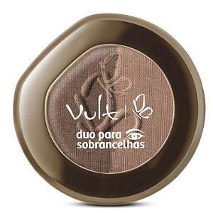 Vult Duo Para Sobrancelhas