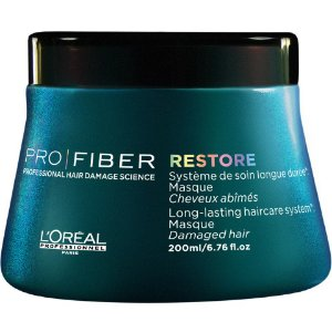 L'Oréal Professionnel Pro Fiber Restore - Máscara 200ml