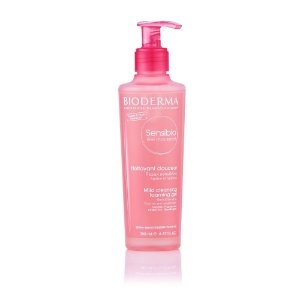 Bioderma Sensibio Gel Moussant Pump - Gel de Limpeza 200ml