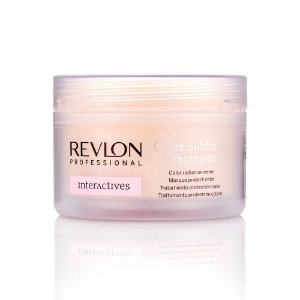 Revlon Color Sublime Treatment - Máscara 200ml