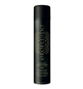 Revlon Orofluido Hairspray - Spray 500ml