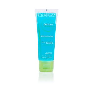 Bioderma Sébium Gel Moussant - Gel de Limpeza 45ml