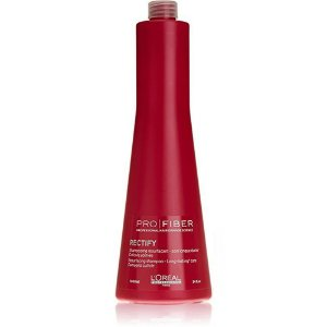 L'Oréal Professionnel Pro Fiber Rectify - Shampoo 1000ml