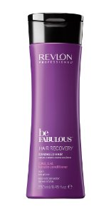 Revlon Be Fabulous Hair Recovery - Condicionador 250ml
