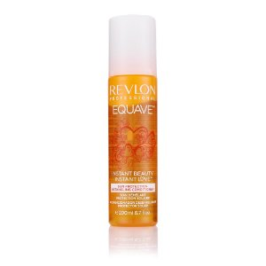 Revlon Equave Sun Protect Detangling Conditioner - Condicionador 200ml