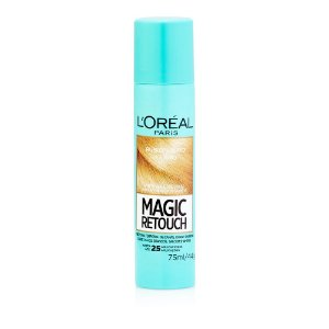 L'Oréal Paris Magic Retouch Louro Claro - Spray 75 ml