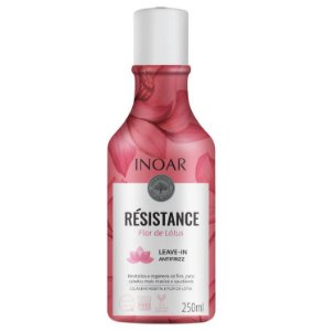 Inoar Résistance Flor de Lotus - Leave-in 250ml