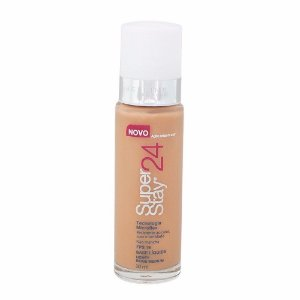 Maybelline SuperStay 24h - Base Liquida Facial - Honey Beige Medium