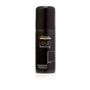 L'Oréal Professionnel Hair Touch Up Black 75ml