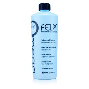 Felps Omega Zero Unique Nanoplastia Capilar 500ml