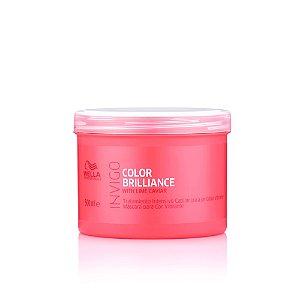 Wella Professionals Color Brilliance - Máscara 500ml