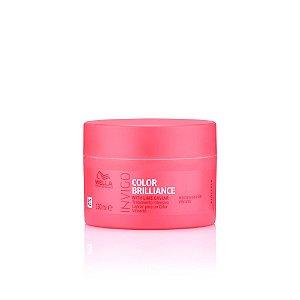Wella Professionals Color Brilliance - Máscara 150ml