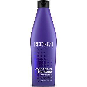 Redken Color Extend Blondage - Shampoo 300ml