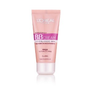 L'Oréal Paris Creme Milagroso 5 em 1 FPS 20 Clara - BB Cream 30ml