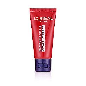 L'Oréal Paris Revitalift Laser X3 Cicatri Correct - Creme reparador 30ml