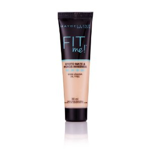 Maybelline Fit Me Base Líquida B80 - 35ml