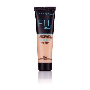 Maybelline Fit Me Base Líquida B100 - 35ml
