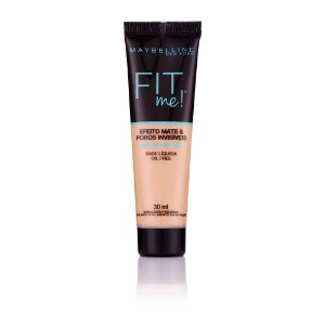Maybelline Fit Me Base Líquida N100 - 35ml