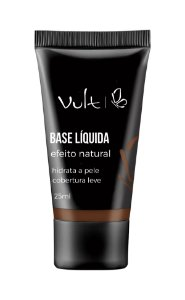 Vult Base Líquida Efeito Natural 08 - 25ml
