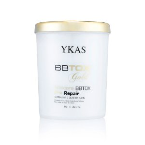 Ykas BBTOX Gold Repair Treatment - Máscara 1kg