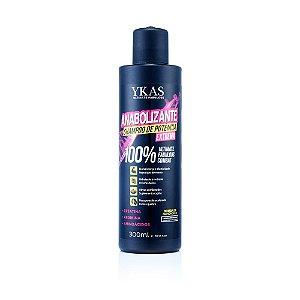 Ykas Anabolizante Capilar - Shampoo 300ml