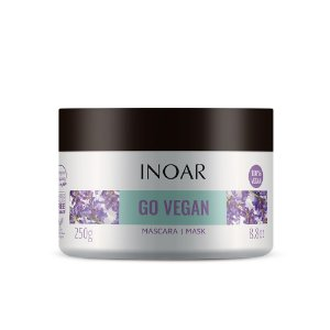 Inoar Go Vegan Antifrizz - Máscara 250g