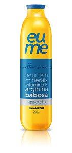 Eume Hidratação - Shampoo 250ml