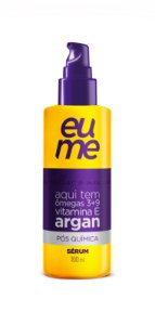 Eume Pós Química - Sérum 100ml