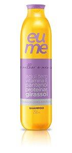 Eume Cabelos Cores Fantasia - Shampoo 250ml