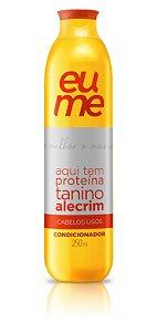 Eume Cabelos Lisos - Condicionador 250ml