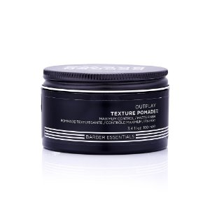 Redken Brews Outplay Texture Pomade - Pomada Modeladora 100ml