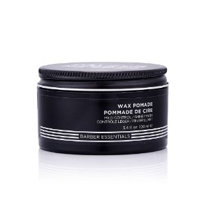 Redken Brews Wax Pomade - Pomada Modeladora 100ml
