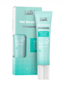 Tracta Gel Secativo Antiacne 15g