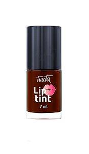 Tracta Lip Tint Brownie - Batom Líquido