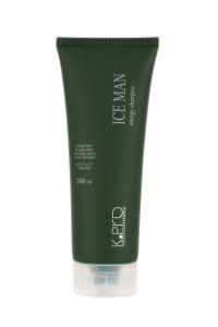 K.Pro Ice Man - Shampoo 240ml