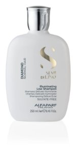 Alfaparf Semi Di Lino Diamond Illuminating Low - Shampoo 250ml