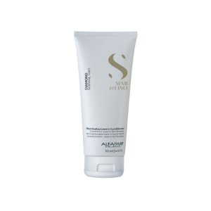 Alfaparf Semi Di Lino Diamond - Leave-in Creme para Pentear 200ml