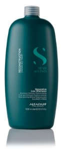 Alfaparf Semi Di Lino Reconstruction Reparative Low - Shampoo 1000ml