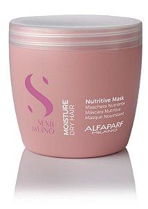 Alfaparf Semi Di Lino Moisture Nutritive - Máscara 500ml