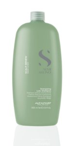 Alfaparf Semi Di Lino Scalp Renew - Shampoo - 1000ml