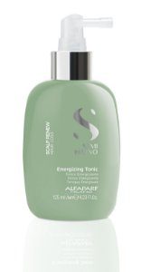 Alfaparf Semi Di Lino Scalp Renew Energizing Tonic - Tônico 125ml