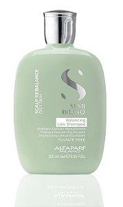 Alfaparf Semi di Lino Scalp Rebalancing Balancing - Shampoo 250ml