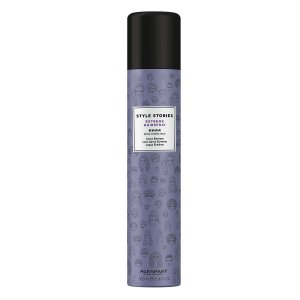 Alfaparf Style Stories Extreme Strong Hairspray - Spray 500ml